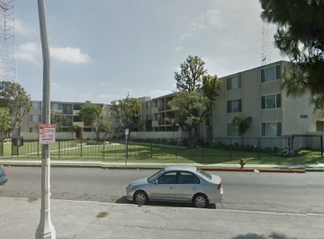 Crenshaw Residents File Suit To Reserve The Right To Pay Rent Offline